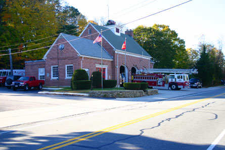 Smithfield Fire Station 2