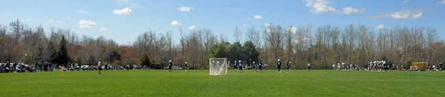 Lacrosse at Deerfield Park