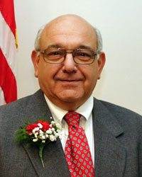 Alberto J. LaGreca, Jr., Town Council Member
