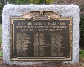 esmond-mill-wwI