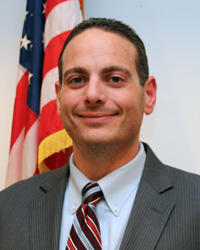 Randy R. Rossi Tax Collector